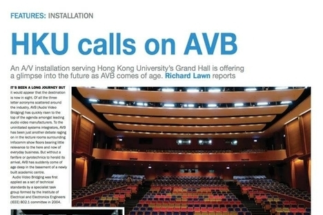 Pro Audio Asia Magazine