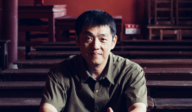 Composing for Films: A Conversation with Lim Giong