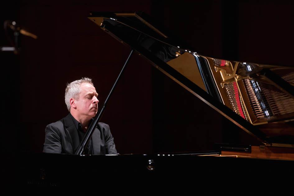 Jeremy Denk in Recital