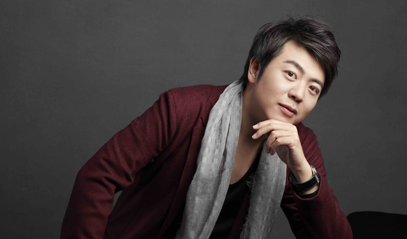 Music in Words: In Conversation with Lang Lang