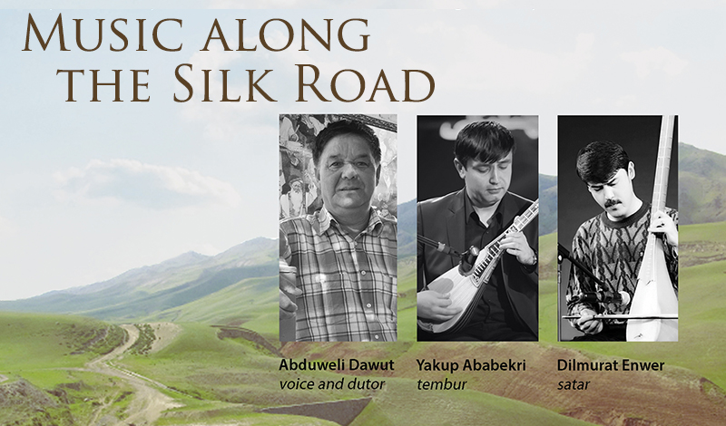 Music Along the Silk Road