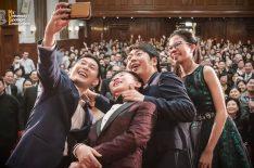 Conversation With Lang Lang At HKU – Highlights