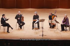 Music In Words – Takács Quartet