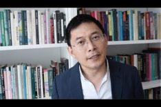 Video II – Prof. Daniel Chua Talks About Beethoven's Heroic Sonatas