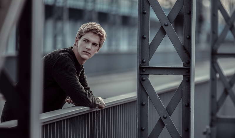 Music in Words with Jan Lisiecki