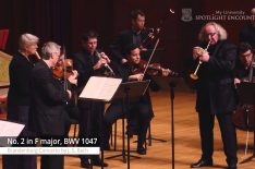 Berliner Barock Solisten Hong Kong Debut Highlight