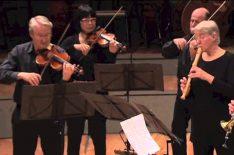 Berliner Barock Solisten Presents The Complete Brandenburg Concertos At HKU