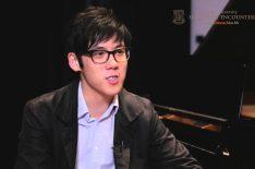 Haochen Zhang Piano Recital Highlights