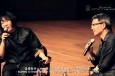 The Secret Of Her Bach: Zhu Xiao-Mei's Goldberg Variations Highlight