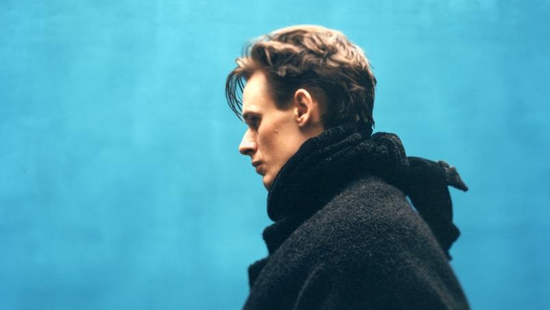 Schubert's Winterreise with Ian Bostridge & Saskia Giorgini