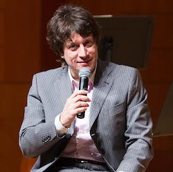 Dr Giorgio Biancorosso