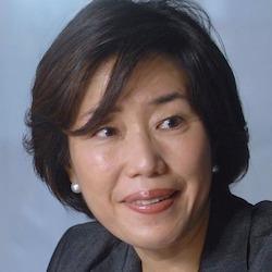 Dr. Yoshiko Nakano