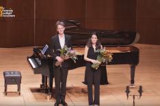 Schubert's Song Cycles With Ian Bostridge & Saskia Giorgini – Highlights