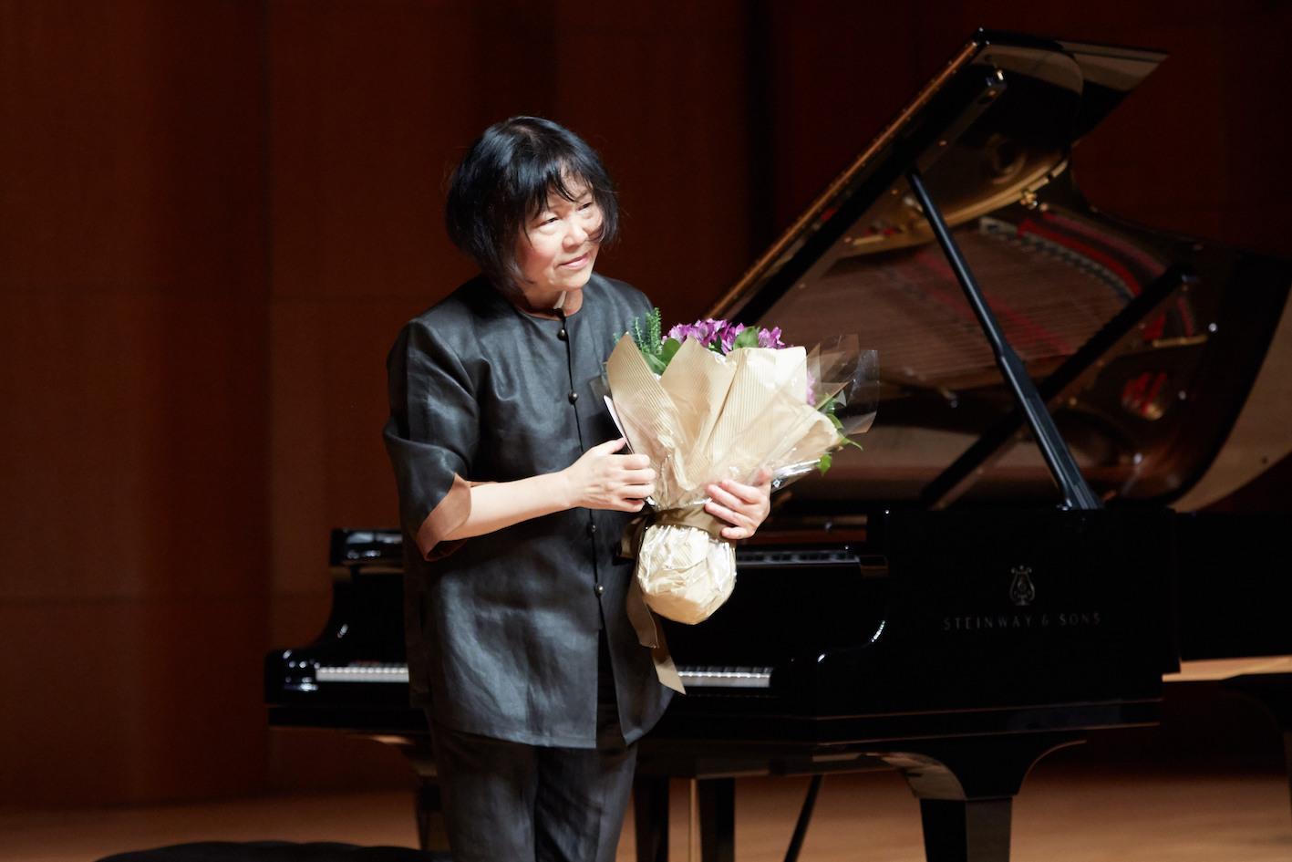 The Secret of Her Bach: Zhu Xiao-Mei's Goldberg Variations