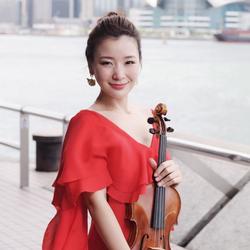 趙瀅娜 Zhao Yingna