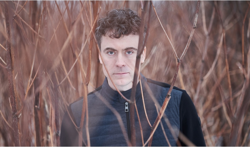 Music in Words with Paul Lewis