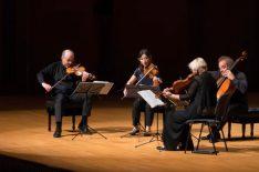 Concert Excerpt – Bartók String Quartet No. 6, Final Movement