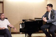 Konstantin Lifschitz's Recordings Of The Complete Beethoven Piano Sonatas