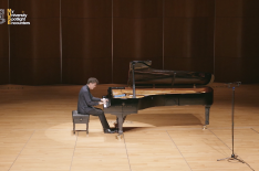 Paul Lewis Piano Recital Highlights
