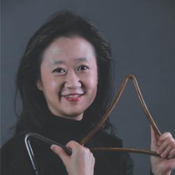 Sophia Woo Shuk-fai